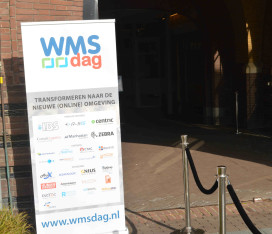 WMS-dag 2016 in beelden