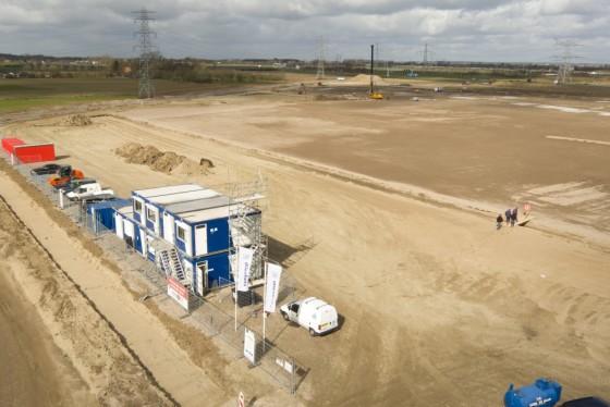 Lidl wil nieuw distributiecentrum bouwen in Overbetuwe
