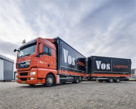 Vos Logistics neemt Gehlen Schols over