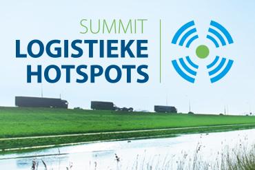 Summit Logistieke Hotspots moet kennis vergroten