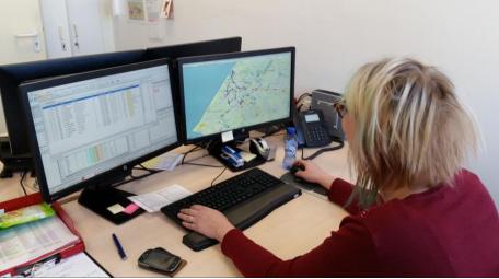 Ritplanning Trombosedienst LabWest biedt zicht op capaciteit