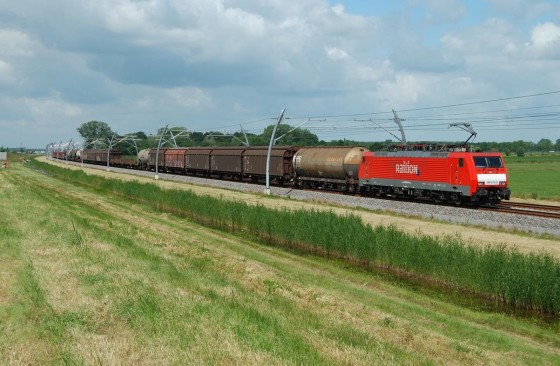 Provinciale Staten geeft groen licht voor Rail Terminal Gelderland