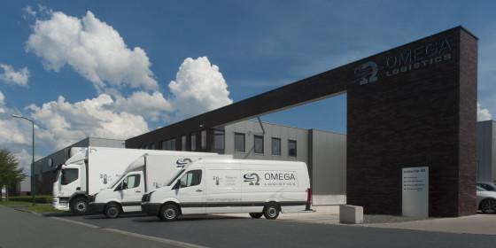 Omega Logistics verlengt contract Pluripharm