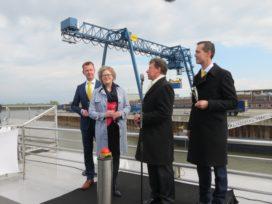 Rotra wil met 20 hectare uitbreiden in Doesburg