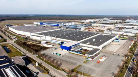 Scania parts logistics opglabbeek 560x315