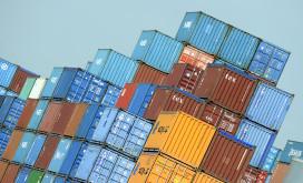 'Wereldhandel zakt fors in'