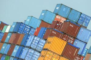 Handelsoorlog remt groei containeroverslag