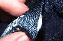 Vlaamse modebedrijven zetten voorzichtige stap naar RFID