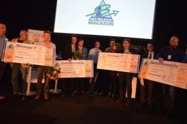 Zeven genomineerden voor prijs Veiligste Magazijn 2016