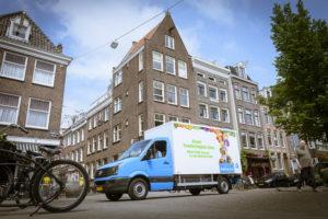 Albert Heijn en Bol.com gaan nauwer samenwerken