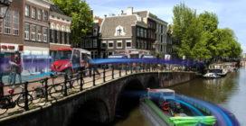 Call for papers Vervoerslogistieke Werkdagen is geopend