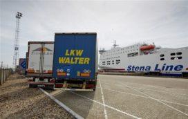 Baas douane waarschuwt bedrijven om brexit: niet aangemeld geen handel