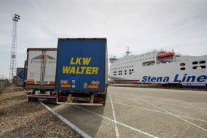 Brexit: Evofenedex en UWV dringend op zoek naar douanespecialisten