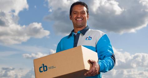 Hartmann kiest voor logistiek van CB