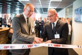 TGW wil Benelux veroveren
