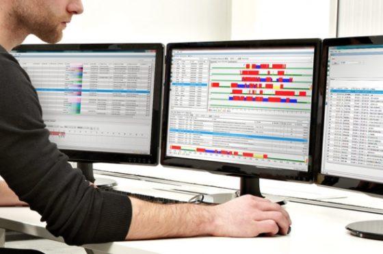 'Tekort aan ICT'ers in met name transport en logistiek'