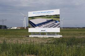 'Tilburg heeft onvoldoende kavels voor XXL-dc's'