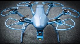 Walmart wil drones inzetten als winkelhulpje