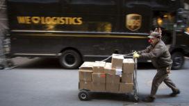 UPS gaat verpakkingen hergebruiken