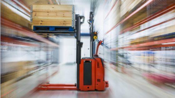 Kion neemt belang in Chinese heftruckfabrikant