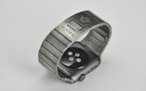 scania V8 polsband Apple Watch