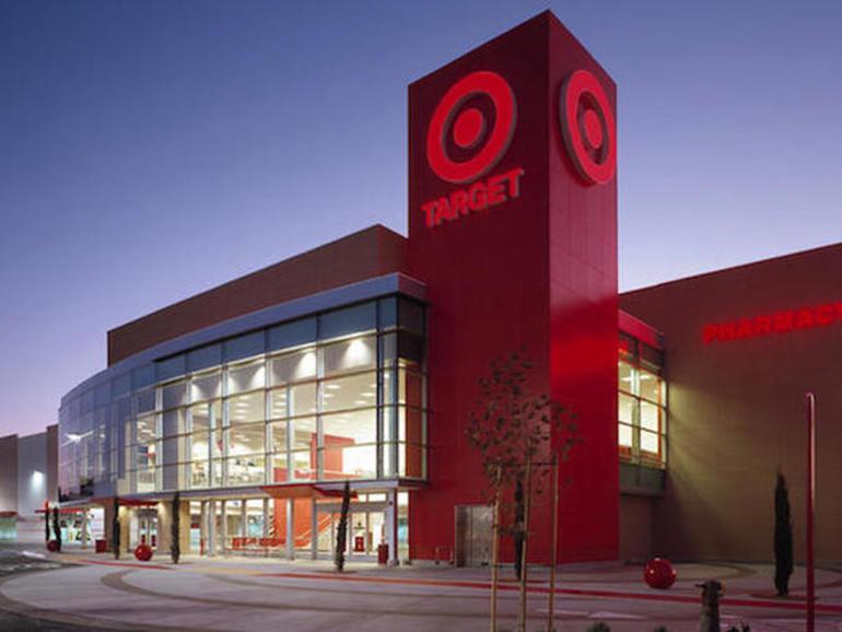Target Zet Winkel In Als Online Dc Logistiek