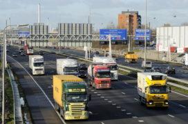 Sector is online transportplatform rijker