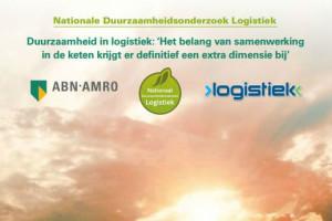 Het Nationale Duurzaamheidsonderzoek Logistiek