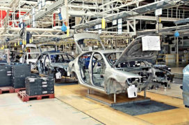 VW conflict wordt supply chain crisis