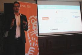 Startup Quicargo zet voet op Nederlandse bodem