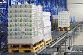 Logistiek Live: hoogbouw-dc Suiker Unie vervangt drie locaties