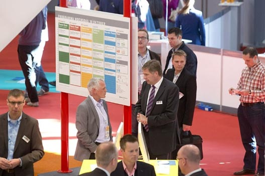 ICT & Logistiek 2016: disruptive logistics
