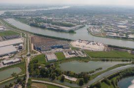 Logistieke Hotspot Rivierenland in problemen