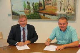 Wezenberg bouwt nieuw logistiek centrum in Nieuwegein