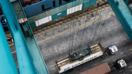Maersk betaalt 3,7 miljard voor Hamburg Süd