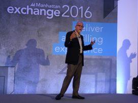 Koopgedrag en logistieke behoefte voorspellen met big data