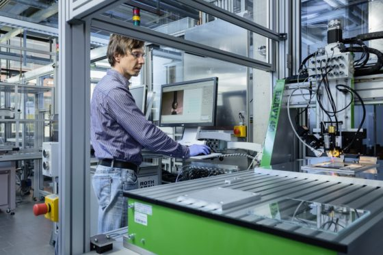Ctac ziet IoT-kansen voor retail en productie