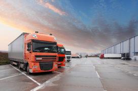 Webinar: hoe inspelen op logistieke toekomst