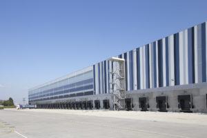 West-Brabant logistieke hotspot nummer 1
