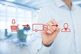 Wat u wilt weten over E-Logistics – 6 onderwerpen
