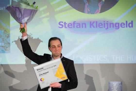 Genomineerden Jong Logistiek Talent zijn bekend