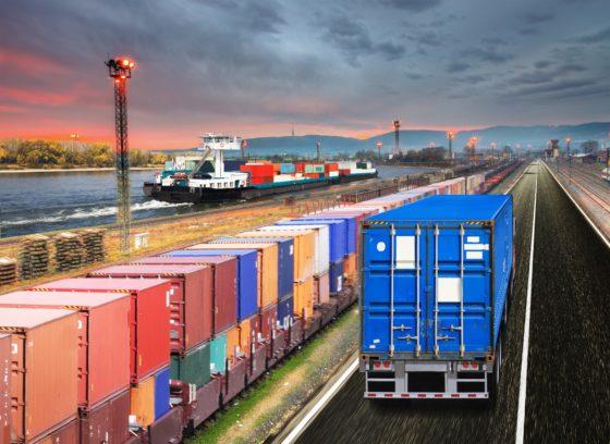 Transportsector groeit ruim 1,5% per jaar tot 2021