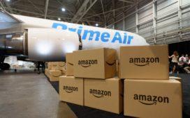 Amazon zoekt honderden ondernemers voor nieuwe bezorgdienst