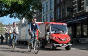 Cargohopper Utrecht: 'subsidiegeld nooit misbruikt'