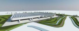 Raad Alphen aan den Rijn steunt plan nieuw dc Nedcargo
