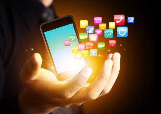 Belang van apps in de logistiek groeit
