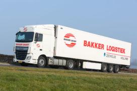 Bakker Logistiek voert directiewisseling door