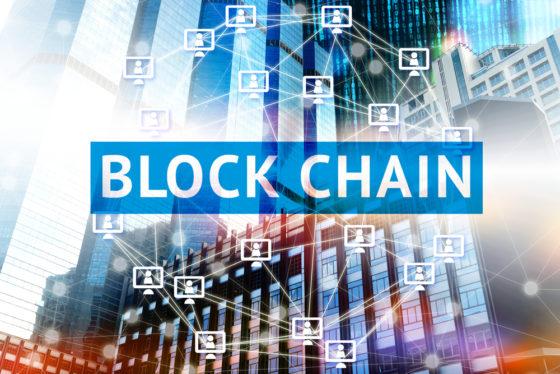 Blockchain wint heel langzaam terrein… ook in logistiek