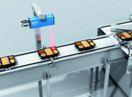 Sick introduceert 3D sensor