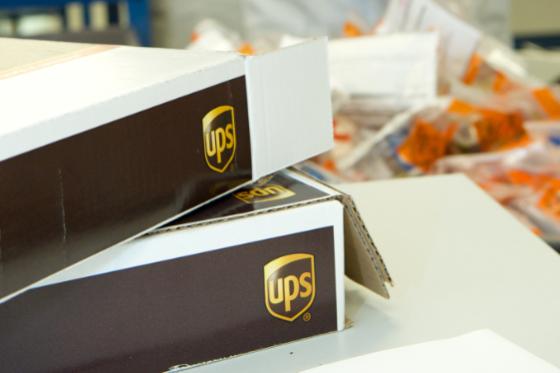 UPS vergroot sorteercapaciteit Nederland